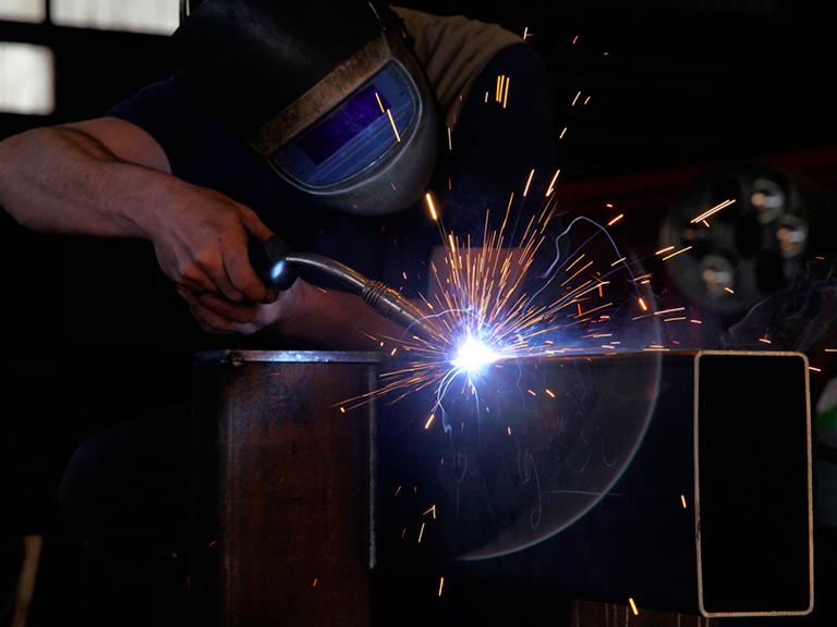 Entreprise de remorque et metallerie Saudel à Bourran Lot et Garonne