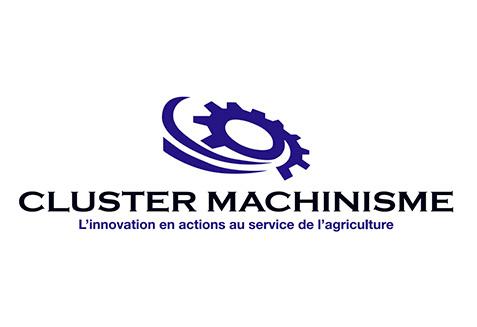 cluster-machinisme